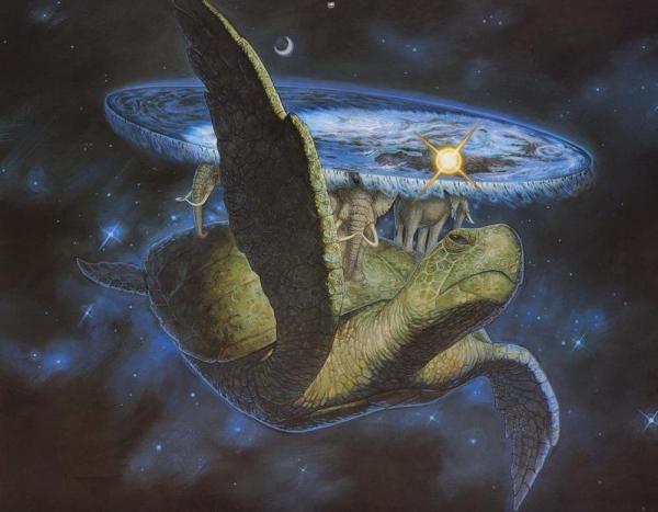 Discworld Series
