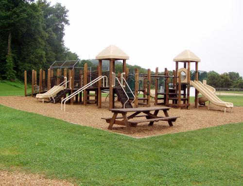Playground Deathmares