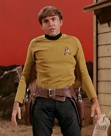 Chekov_as_William_Claiborne