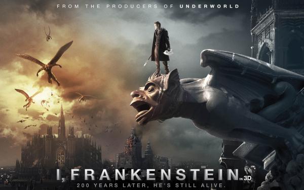 IFrankensteinPoster