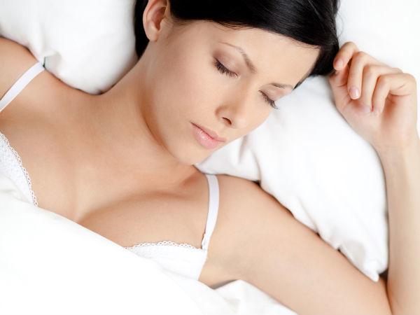 Sleep-in-bra