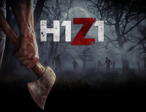 H1Z1: This Is Your Life