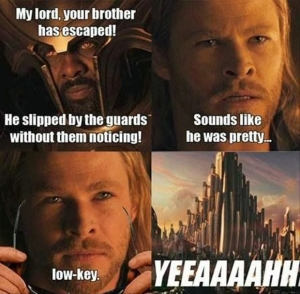 I found this while looking for the Horatio Caine meme above and couldn't resist...