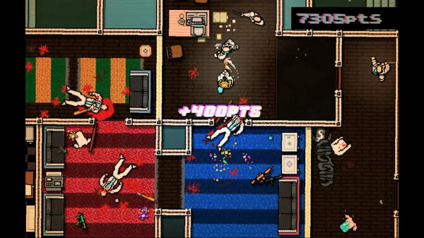 The makings of a pretty good combo.