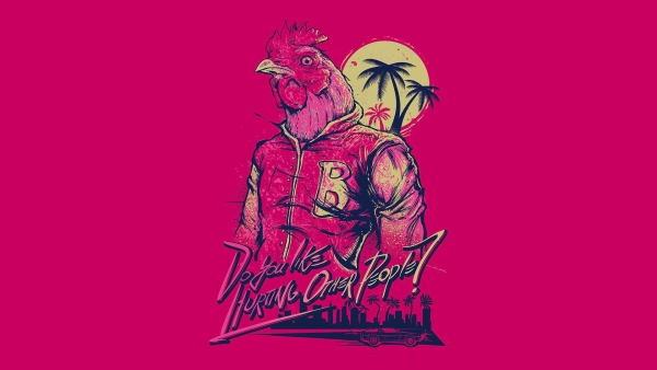 A question you'll ask yourself quite often.