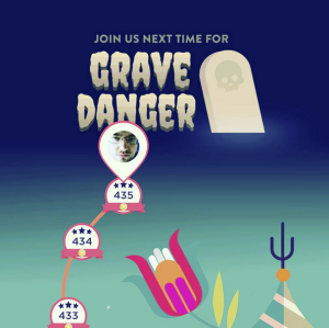 Your move, TwoDots...