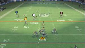 QB vision with Peyton Manning