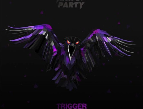 "KNIFE PARTY'S ""TRIGGER WARNING"": *triggering intensifies*"