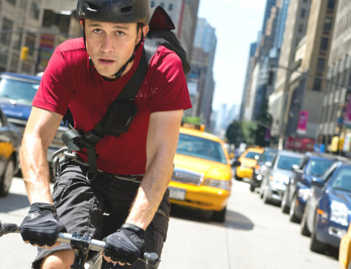 UNSUNG: Premium Rush – the most dangerous job in the world.