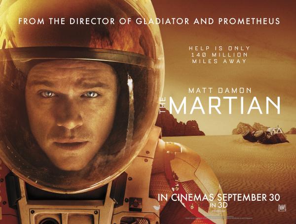 We spend so much money on rescuing Matt Damon these days.