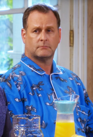 Resting Coulier-face.