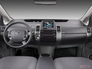 I have this same interior setup.