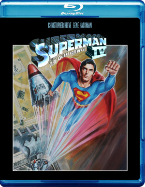 Only a true completist would buy this Blu-Ray.