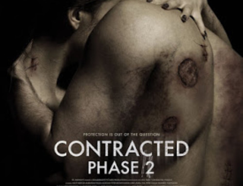 Contracted: Phase II – Just Like Phase I But with an Extra I