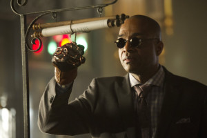 Rick Worthy as Dean Fogg