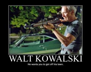 Wrong Kowalski...