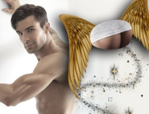 SIX OF THE BEST… things about Chuck Tingle