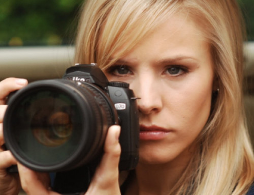 Veronica Mars: The Bitch