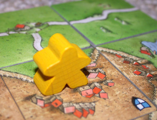 SIX OF THE BEST… alternatives to classic board games