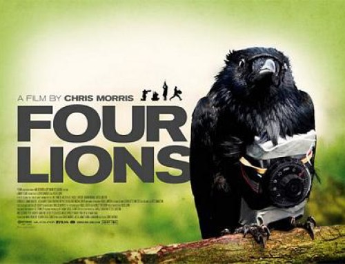 UNSUNG: FOUR LIONS – you cannot win an argument just by being right.